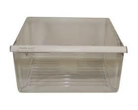 kenmore 106 9552880 crisper drawer w humidity