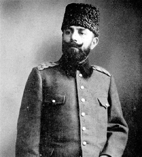Today In History 3 March 1917 Jews In Jerusalem Must Pay Ottoman Governor