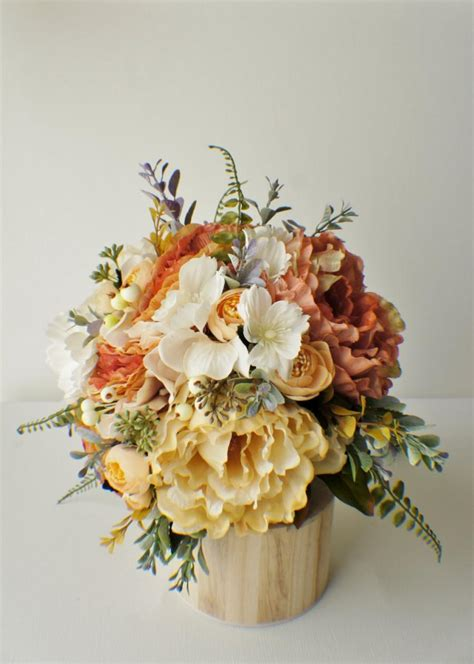 ready made bridal bouquets ready to ship bridal bouquet fall bouquet winter bouquet