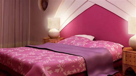 hot pink wallpaper for bedroom digital interior black sofa with black background wallpaper