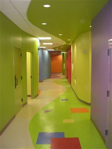 themes for college hallways children s ministry hallway bright and cheerful lorelee
