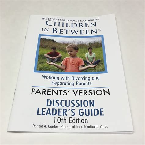what makes a children s leader guide the defying ministry of jesus books children in between discussion leader s guide 10th edition