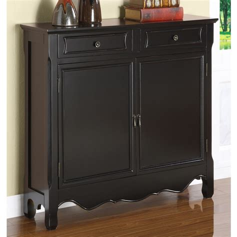 Entry Console Cabinet by Console Cabinet 11 Quot Entryway Ideas