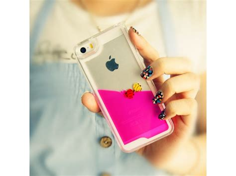 Iphone 5 5s Green Casing Kode Tr3420 2 collorful fish tank iphone 5 5s gadget zone