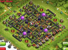 Coc th10 farming base quotes