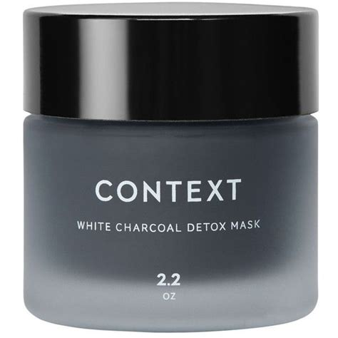 White Charcoal Detox Mask Label by Best 10 Cleansing Ideas On Skin