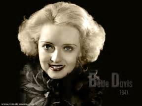 Betty Davis by Bette Davis Images Bette Davis Wallpaper Photos 229473