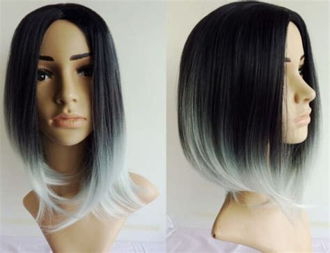 rambut ombre bob best 25 white ombre hair ideas on pinterest white ombre