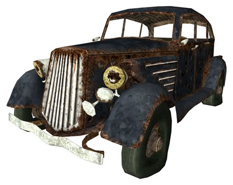 wrecked car transparent image death car png fallout wiki fandom powered by wikia