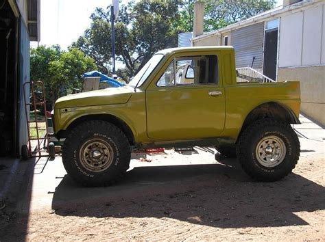 Lada Niva Lift The The Bad The Of Lifted Ladas Locsa