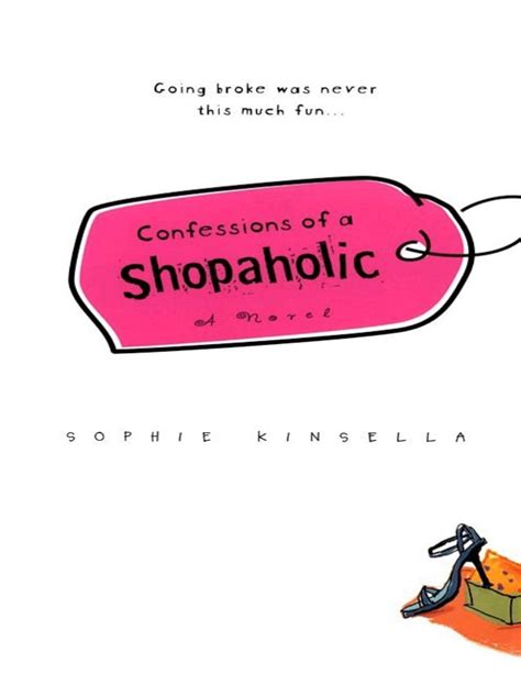 confessions a new translation books confessions of a shopaholic book free here are