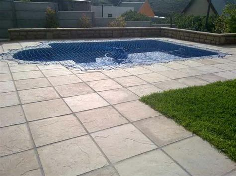 pool paver ideas swimming pool paving sky is the limit construction