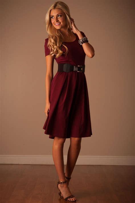 Modest Dresses by The Cranberry Modest Bridesmaid Dresses Boutique