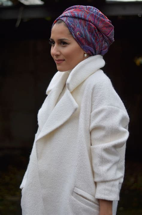 tutorial turban video 1000 images about hijab scarf looks on pinterest