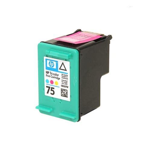Up Roller Deskjet 1180122012809300 New Ori hp deskjet d4260 tri color ink cartridge genuine g9891
