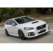 Subaru Levorg 2016 Review  Motoringcomau