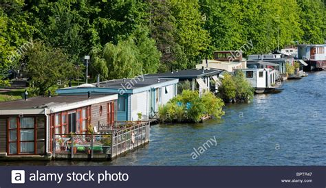 boat houses in amsterdam house boats in amsterdam on the river amstel with