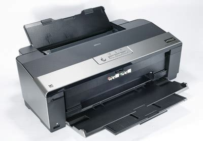 Printer Epson R1900 301 moved permanently