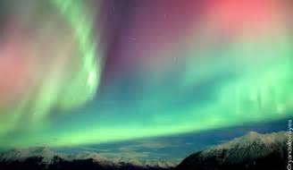 northern lights anchorage alaska northern lights