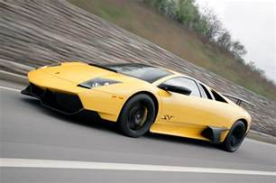 Lamborghini Mercilago Hd Car Wallpapers Lamborghini Murcielago Sv Wallpaper