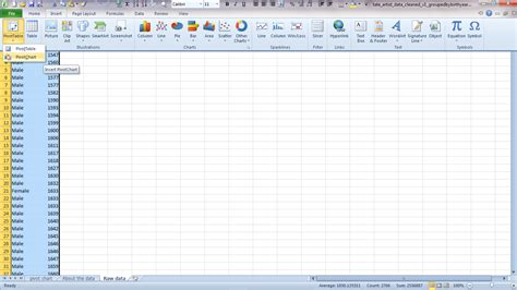 make printable table html pivot table excel template choice image templates