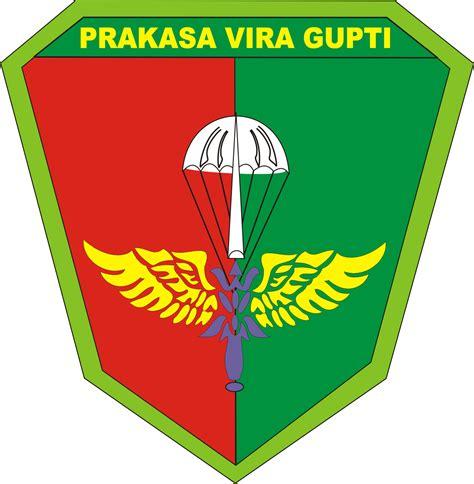 logo yon armed  brigif kumpulan logo indonesia