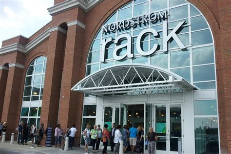 nordstrom rack at easton town center bringing discount
