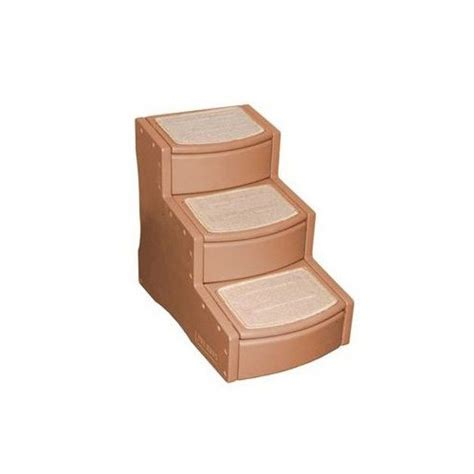 petco stairs pet gear cocoa easy step iii petco