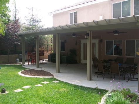 California Patio by Solid Patio Covers Temecula California Patio Covers