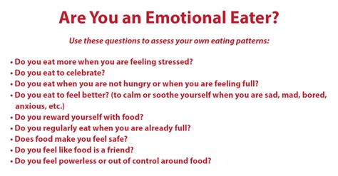 eating pattern quiz the up and down roller coaster of emotional eating