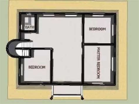 home design ipad second floor house plan w 2nd floor simple animated youtube