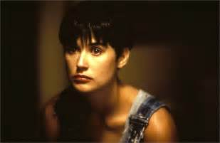 demi haircut in ghost the demi moore ghost haircut