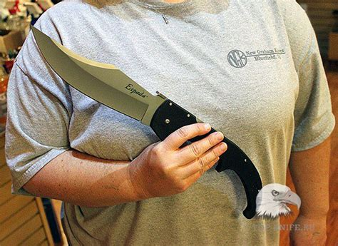 xl espada cold steel espada large xl