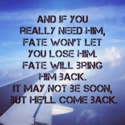 Destiny Love Quotes by Fate Love Quotes And Sayings Quotesgram
