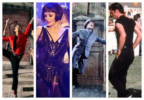 10 Great Movie Musicals You Should See « Taste of Cinema