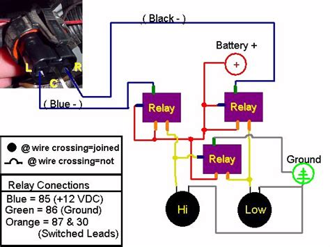 2002 subaru impreza headlight wiring diagram 2002 wiring