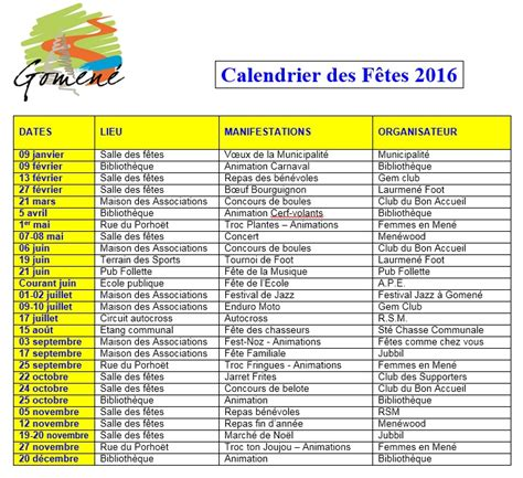 Calendrier Fêtes 2016 Search Results For Fetes Musulmanes 2016 Calendar 2015