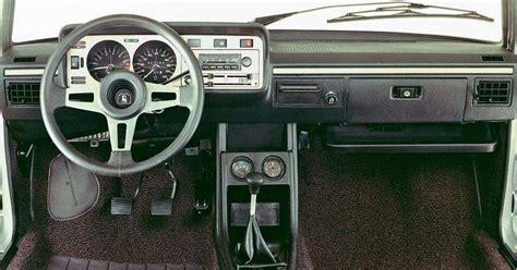 interni scirocco volkswagen scirocco storia foto 34 38 allaguida