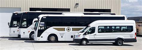 lincoln to omaha shuttle charter service norfolk ne navigator