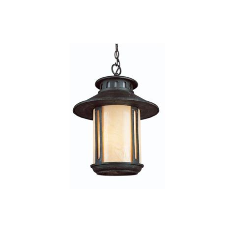 Craftsman Pendant Lights Trans Globe Lighting 5956 Bk Black Craftsman Mission Two Light Large Outdoor Pendant From The