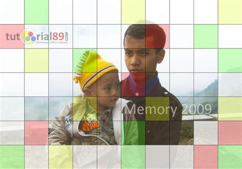 membuat video grid cara membuat efek grid kotak dengan photoshop tutorial89
