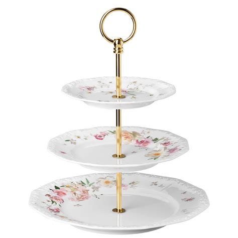 Etagere Weihnachten by Rosenthal Selection Pink