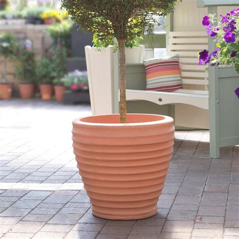 where to buy large planters buy stylish outdoor large plastic patio planters