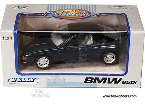 Diecast Welly Bmw 745 I 1 bmw 850i top by welly 1 24 scale diecast model car wholesale 9372bu