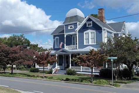 La Grange by La Grange Historic District Carolina
