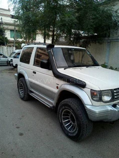 how to learn all about cars 1995 mitsubishi mighty max windshield wipe control mitsubishi shogun 1995 for sale in karachi pakwheels