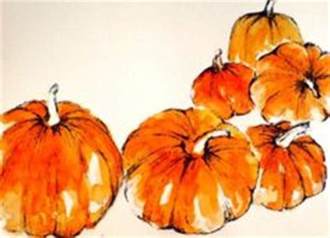 Loosey Simply Colour 1000 images about pumpkins on watercolors