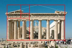 the importance of golden ratio in contemporary architecture widewalls
