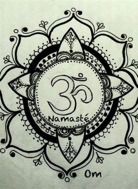 namaste symbol tattoo designs 17 best ideas about namaste symbol on