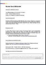 Anfrage Brief Englisch Gesch 228 Ftsbrief Englische Word Vorlage F 252 R Ein Angebot Auf Die Anfrage Eines Ausl 228 Ndischen